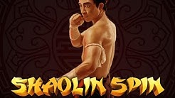 SHAOLIN SPIN slots 🎰 win with real money at 24Bettle online casino
