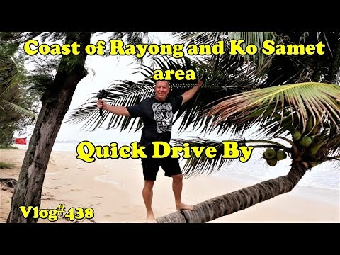 things to do in rayong
