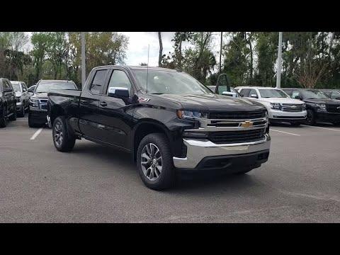 2019 Chevrolet Silverado 1500 New Smyrna Beach, Port Orange, Edgewater, Daytona Beach, Deland, FL Z2