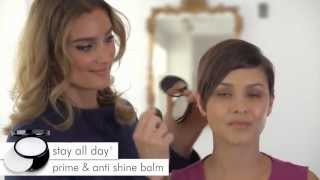 Stila's New Stay All Day Prime & Anti-Shine Balm Thumbnail