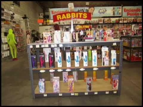 Adult merchandise warehouses foto 357