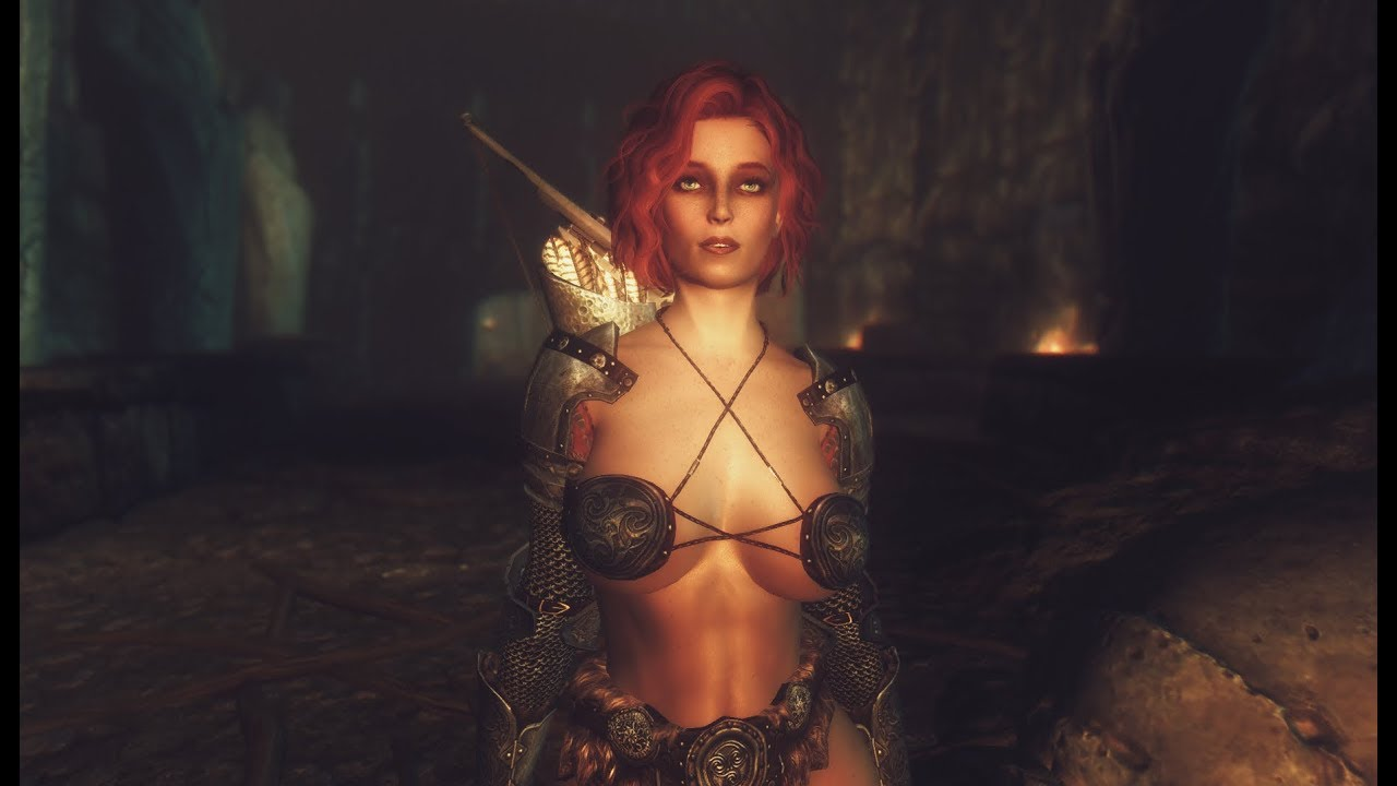 Essential Mods Ep 3 - Character Mods