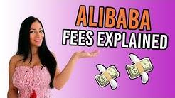 Alibaba Fees Explained