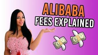 Alibaba Fees Explained 💵💸