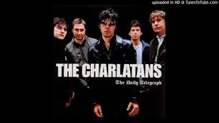THE CHARLATANS & 091