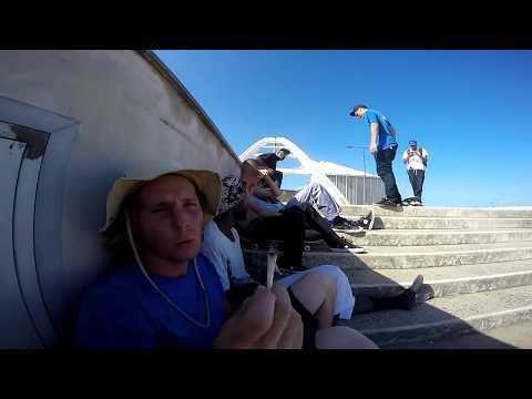 Durban street skating 2016 part 1