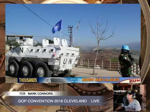 UN Troops Police America.2016