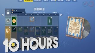 Fortnite - AHOY! Music Pack [10 Hours]