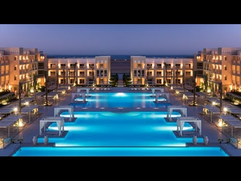 Resort Jaz Aquaviva 5 Hurghada Egypt Youtube - Viva Aqua