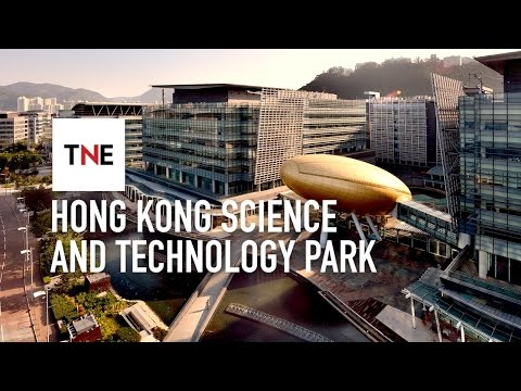 """""""Bet on the jockey, not the horse"""": HKSTP launches $6.5m fund for tech start-ups   The New Economy"""