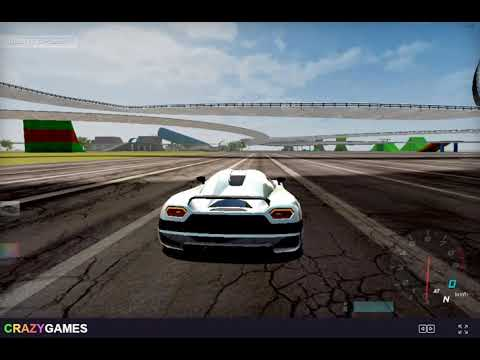 Madalin Stunt Cars 2 Konigsegg Top Speed Youtube