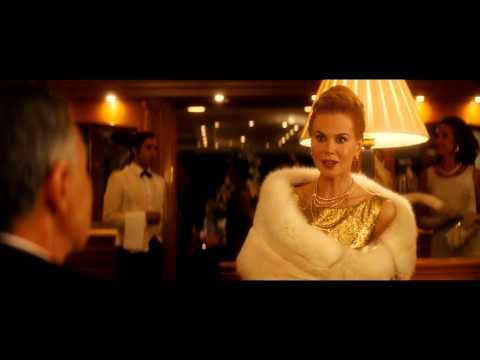 Grace of Monaco - 'Onasiss Boat' Clip - Official Warner Bros. UK