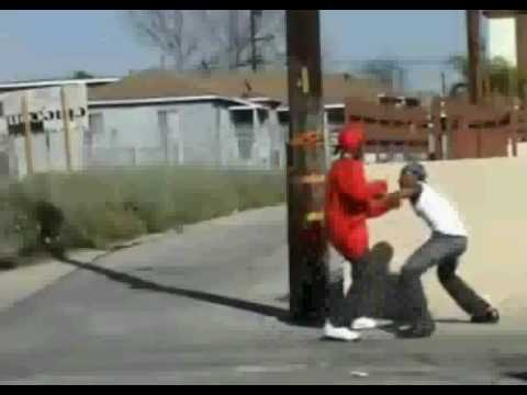Bloods vs Crips Thug-Mafia Gang Wars - YouTube