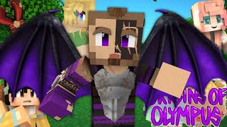 "Origins of Olympus #36 - ""I HAVE A PROBLEM!"" (Percy Jackson Minecraft Roleplay)"