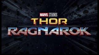 Thor: Ragnarok Official Trailer Music (Edited)
