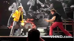 "Van Halen - ""Panama"" live at the LA Forum 2/8/12"