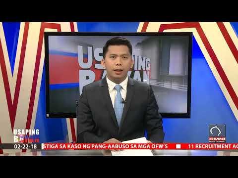 Pamumuno ng sabay ni Garin sa DOH at FDA, kinuwestyon