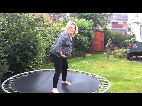 Jumping on Trampoline While Pregnant: Can it Induce Labor?