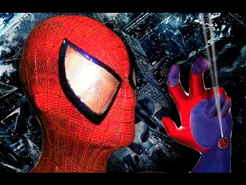 Amazing Spider-Man 2 Costume Changes, GTA 5 Trailer, & Game of Thrones (PMI 46) - 동영상