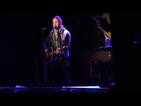 Brian Byrne - Black (Pearl Jam Cover)