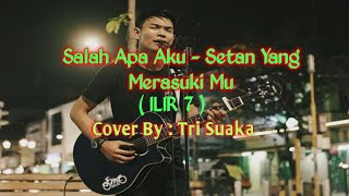 Salah Apa Aku By Tri Suaka Lagu MP3, Video MP4 & 3GP - Laguaz123