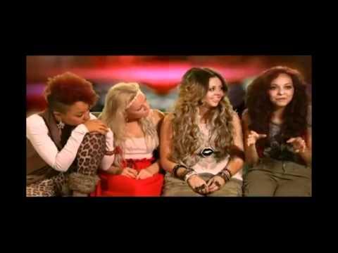 Little Mix A-Z Part 2
