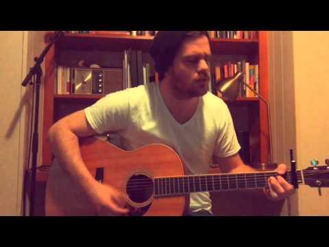 Oh Well, OK - Elliott Smith (Ethan Hulse Cover)