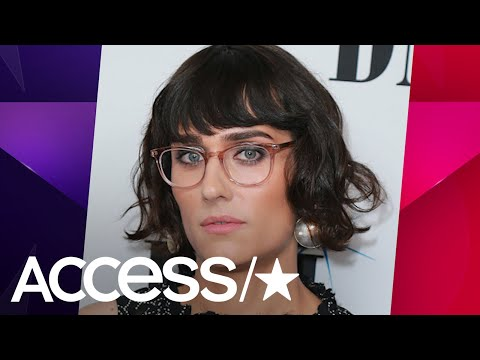 Teddy Geiger Makes First Red Carpet Appearance Since Announcing Her Gender Transition | Access
