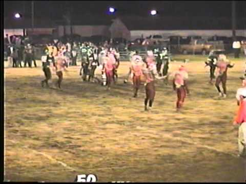 Clarendon vs Mineral Springs 11-24-2000 Playoffs