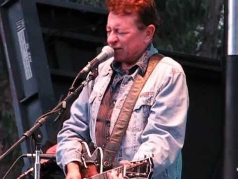 """The Flatlanders Playing """"White Freightliner Blues"""" at Hardly Strictly Bluegrass"""