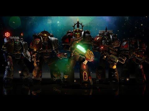Warhammer 40,000: Deathwatch. Каждому своего Космодесантника!)