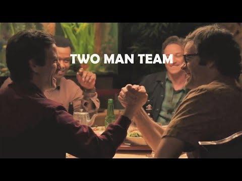 Richie & Eddie   Two Man Team