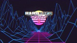 HARDKORN WORLD 3: TWENTY ONE