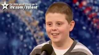 "Liam McNally ""Danny Boy""  Britain"
