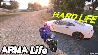 ArmA 3 Life Mod - 500k Race That Never Happened #HardLife