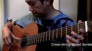 Guitar 101 - Tremolo Study