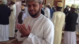 Twampenda mtume wetu Muhammad  (s.a.w)