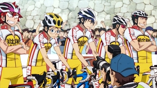 弱虫ペダル 1 - Yowamushi Pedal Movie Ep 1