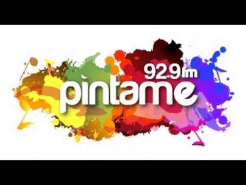 Radio Píntame 92.9 FM Santiago Chile