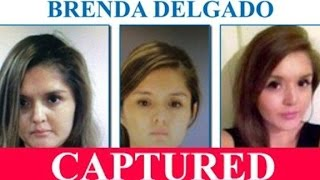 FBI's most-wanted woman captured