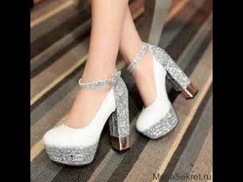 5c0d3b0d8 Самые красивые в мире туфли/4 часть - YouTube
