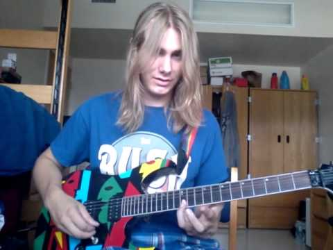 Hardest Guitar Chords Youtube