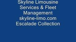 Escalade Limousine- St Pete   Tampa   Orlando
