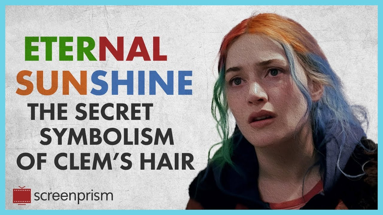 Eternal Sunshine The Secret Symbolism Of Clementine S Hair