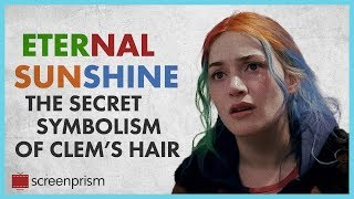 Eternal Sunshine: The Secret Symbolism of Clementine's Hair