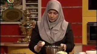 Shirani Nazok  شیرینی نازک
