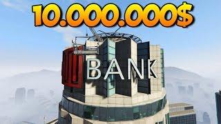 ПОКУПКА САМОЙ ДОРОГОЙ БАШНИ ЗА 10.000.000$ В GTA 5 ONLINE ( ГЛОБАЛЬНОЕ ОБНОВЛЕНИЕ )
