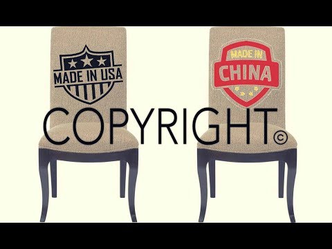 Full Show—China Fights Trump On Their Theft Of Intellectual Property