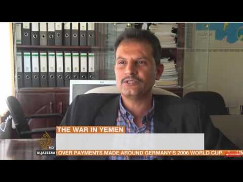 Challanges for #Yemen's coffee industry in time of war on Al Jazeera