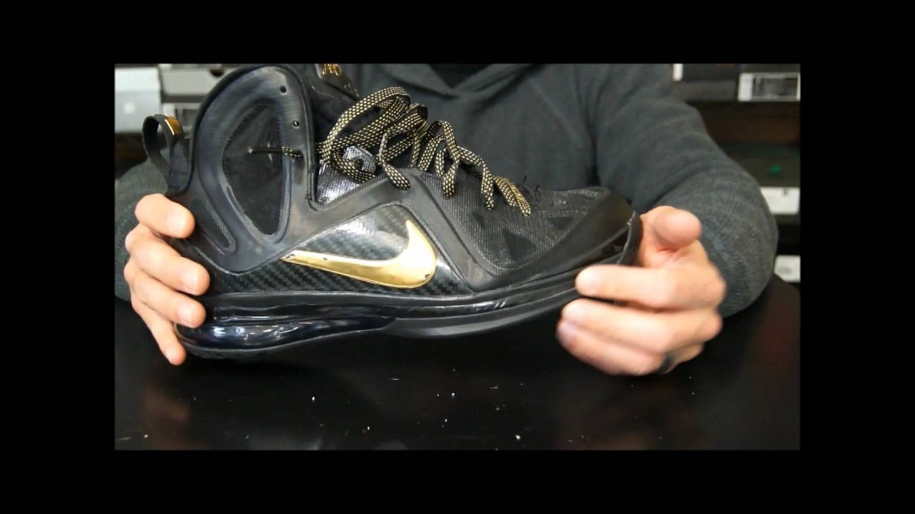 Nike LeBron 9 Elite P.S. Performance Review. WearTesters bdcdbd608